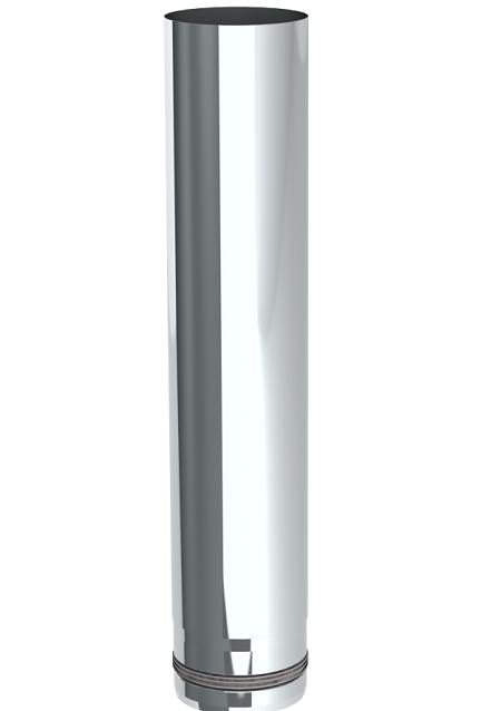 Längenelement 50 cm 80 mm