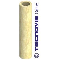 Isolierschale / Stärke 25 mm - 1 mtr