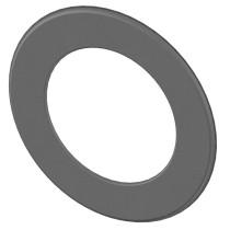 Wandrosette 55 mm
