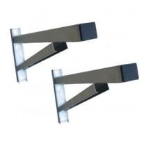 Wandkonsole TYP4 (Paar) Abstand bis 80 cm