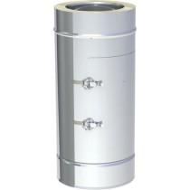 Reinigungselement Design Plus für den Aussenbereich H = 42 cm
