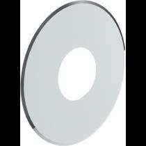 Wandrosette 8 cm