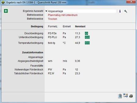 Top Kostenlose Querschnittsberechnung Edelstahl kamin XQ82