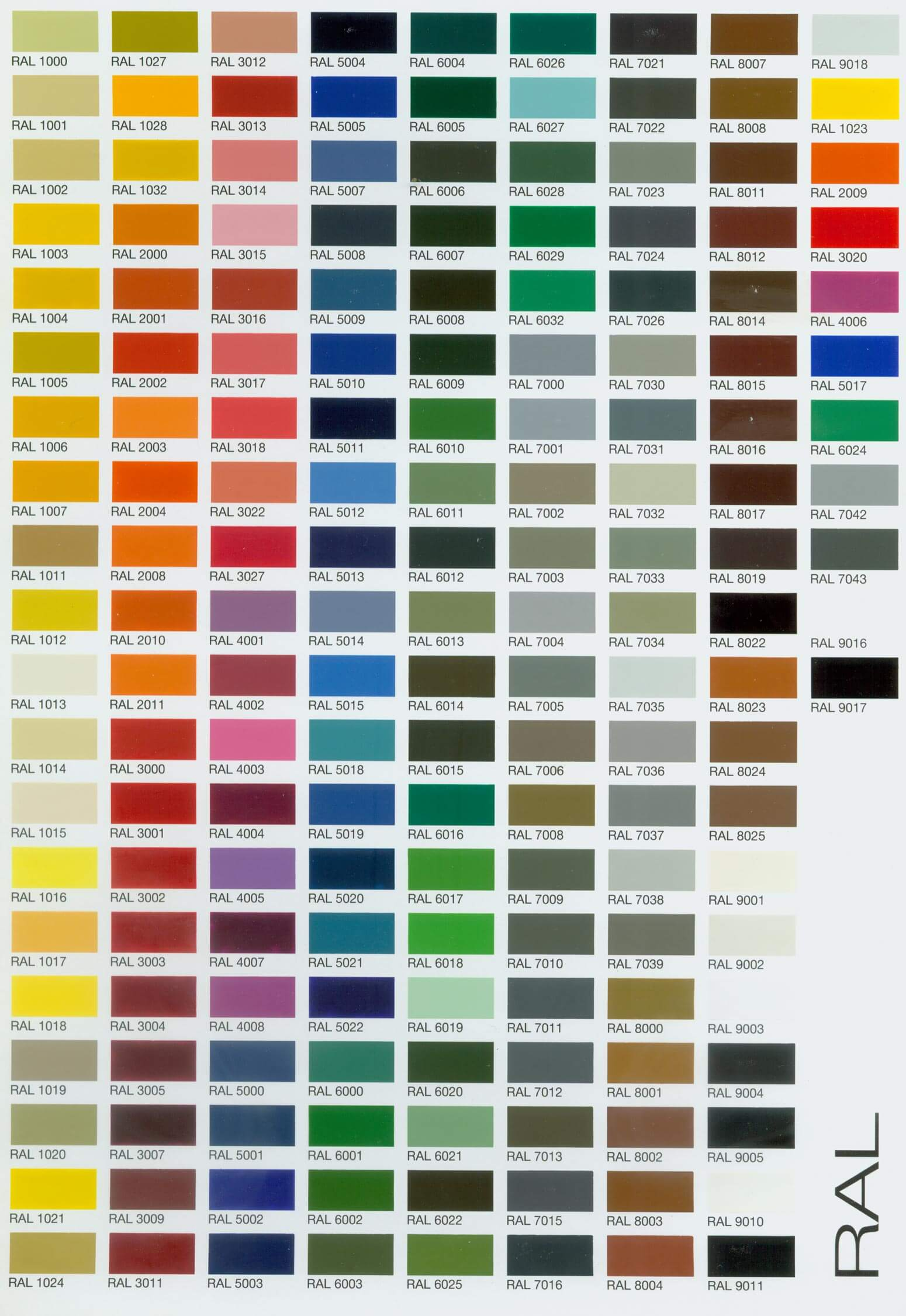 Berühmt RAL Farben Edelstahl kamin HT28